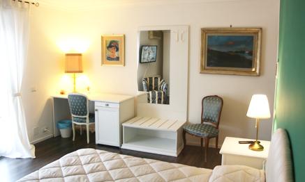 Camera Basilico - Bed and Breafkast Sesto Piano a Foggia